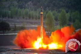 AS Sebut Rudal Korea Utara Berjangkauan Antarbenua