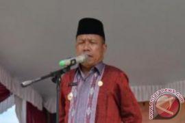 Pemkab Bangka keluarkan edaran warga wajib kibarkan bendera