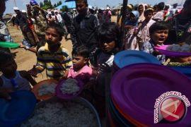 Anggota DK PBB ke Myanmar untuk kunjungi pengungsi Rohingya