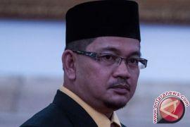 Komisi Yudisial tetapkan struktur ketua bidang