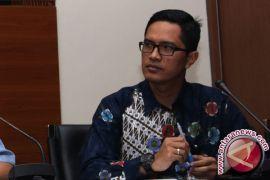 KPK fasilitasi 52 tahanan laksanakan shalat id