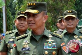 TNI AD bentuk tim pengawal netralitas