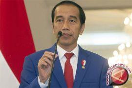 Jokowi: ketidakpastian menjadi tantangan berat diplomat