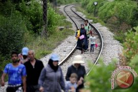 ISIS Dilaporkan Pegang 11 Ribu Paspor Kosong Suriah