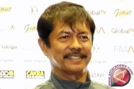 Indonesia Ingin Menangi Laga Kontra Brunei Darussalam