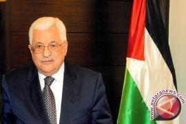 Abbas kecam keputusan Israel untuk caplok pemukiman di Tepi Barat