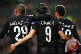 Hasil Liga Champions: PSG, Chelsea Menang Besar, Atletico Imbang