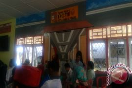 KPU Pangkalpinang Bangun