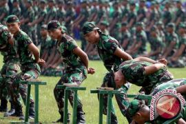 Pansus setujui pelibatan TNI tanggulangi terorisme
