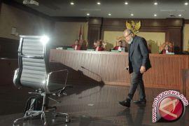 Pengamat: OTT Hakim Akibat Lemahnya Pengawasan