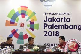 Indonesia Siarkan Langsung 38 Cabang Asian Games