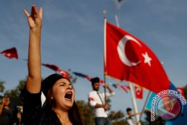 Turki Berikrar Ambil Tindakan Jika Referendum Kurdistan Irak Bahayakan Keamanannya