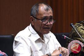 KPK akhirnya tak perpanjang penugasan penyidik Polri Irhami