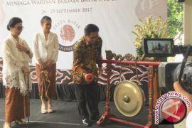 Kemenperin Gelar Pameran Hari Batik Nasional