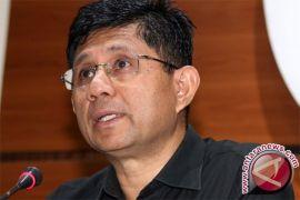 OTT KPK terkait suap DPRD Lampung Tengah