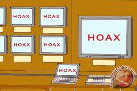Isu Hoaks-SARA dinilai ancam perjuangan reformasi