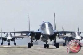 Serangan Udara ke Idlib Tewaskan 28 Orang