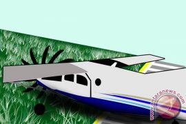 Pesawat Jatuh di Taman Sebuah Rumah, Tewaskan Tiga Orang di Brasil