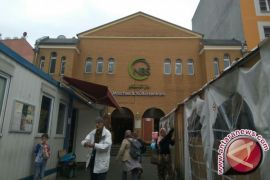 Cerita Masjid Bekas Gereja dan Pub di Jerman