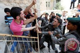 Israel Lanjutkan Pembangunan 1.292 Rumah di Tepi Barat