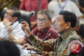 Pemerintah Antisipasi Gangguan Keamanan Akhir Tahun
