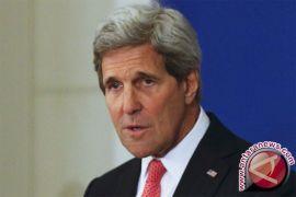 Kerry Kepada Trump: Musuhi Iran Membuat Korut Tambah Ganas
