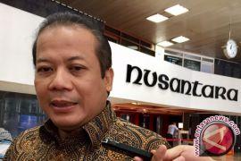 DPR ingatkan pimpinan partai politik tidak jadi menteri