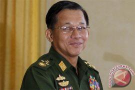 Aset Jenderal-Jenderal Myanmar Akan Dibekukan AS