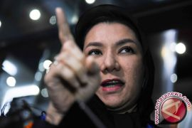 KPK Perpanjang Penahanan Rita Widyasari