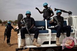 Tiga Tentara Perdamaian PBB Tewas di Mali