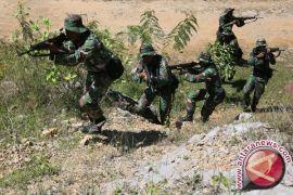 Pro-kontra pelibatan TNI dalam berantas terorisme