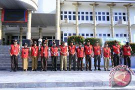 Satgas Saber Pungli Bangka Tengah mulai gencarkan OTT