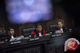 Arief Hidayat berharap tidak terjadi suap Pilkada 2018