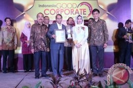 PT Timah 20 Besar Perusahaan GCG Terbaik Indonesia