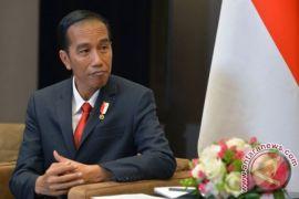 Presiden minta para kandidat pemimpin daerah jangan saling cemooh