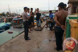 Satpolair Imbau Nelayan Waspadai Cuaca