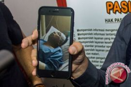 Polda Metro Limpahkan Berkas Kecelakaan Novanto