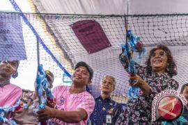 KKP Alokasikan 1.056 Paket Bantuan Alat Tangkap Untuk Nelayan di Kotabaru