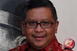 Sekjen PDIP hadiri puncak perayaan Waisak di Candi Borobudur