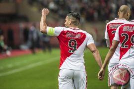 Monaco Tersingkir Dari Liga Champions