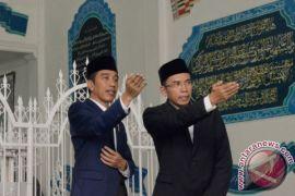 Relawan Jokowi yakini TGB diterima partai koalisi