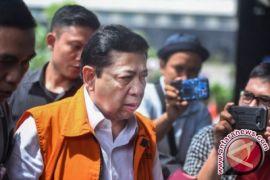 Jaksa Ungkap Aliran Uang ke Setnov Dari Proyek KTP-E