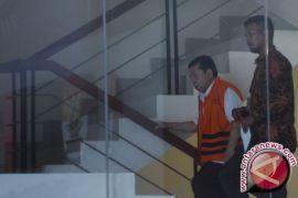Novanto Enggan Komentar Banyak Diperiksa Saksi KTP-E