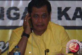 Idrus Marham Akan Bujuk Setya Novanto Untuk Mundur