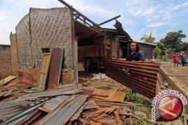 Puting Beliung dan Banjir Landa Sebagian Magetan