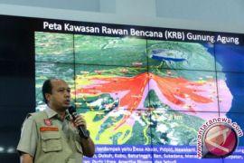 BNPB Imbau Masyarakat Wasdapai Dampak Siklon Dahlia