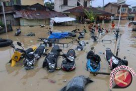 Medan Butuh Terobosan Atasi Banjir