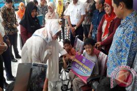 Pemprov Babel Peringati Hari Disabilitas Internasional
