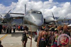 Masyarakat Papua Tunggu Penuntasan Kasus Pesawat Caribou