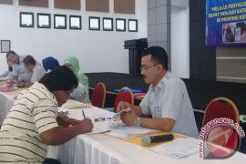 PT Timah Salurkan Dana Program Lingkungan Rp429 Juta